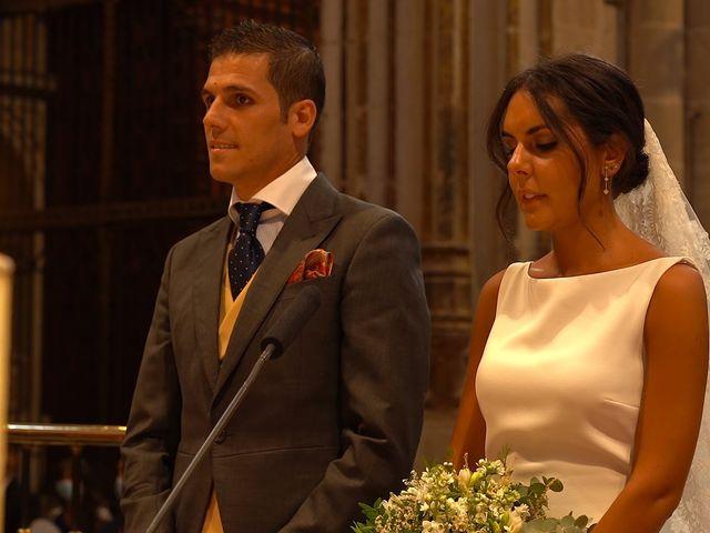 La boda de Nerea y Carlos en Zamora, Zamora 182