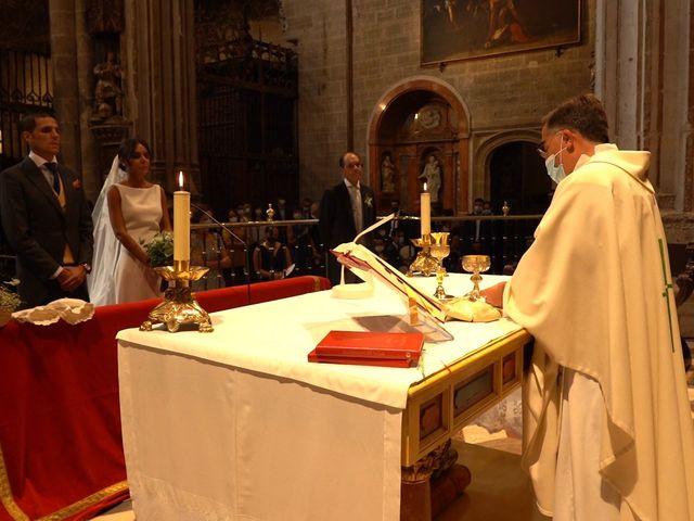 La boda de Nerea y Carlos en Zamora, Zamora 187