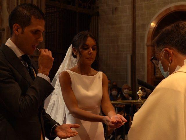 La boda de Nerea y Carlos en Zamora, Zamora 189