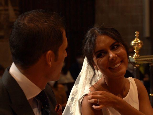 La boda de Nerea y Carlos en Zamora, Zamora 193