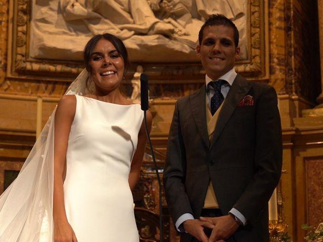 La boda de Nerea y Carlos en Zamora, Zamora 194