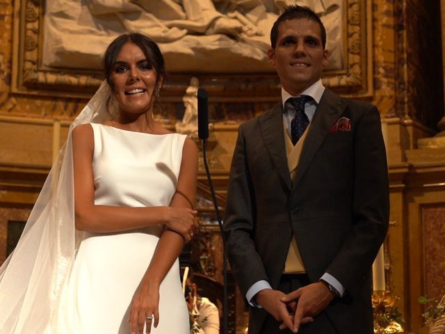 La boda de Nerea y Carlos en Zamora, Zamora 195
