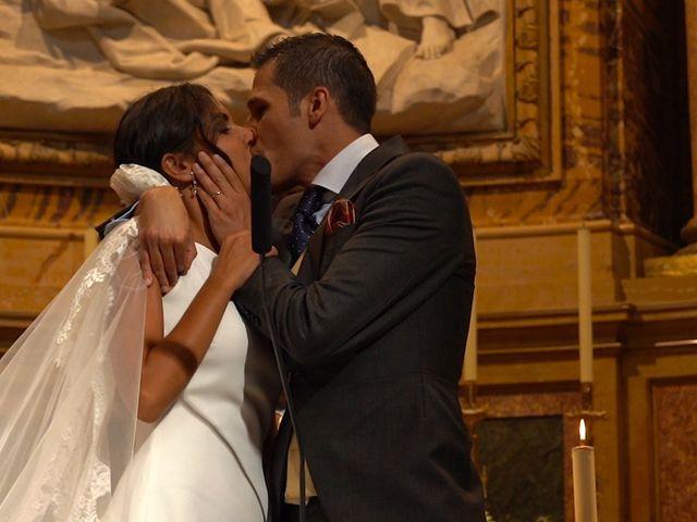 La boda de Nerea y Carlos en Zamora, Zamora 196
