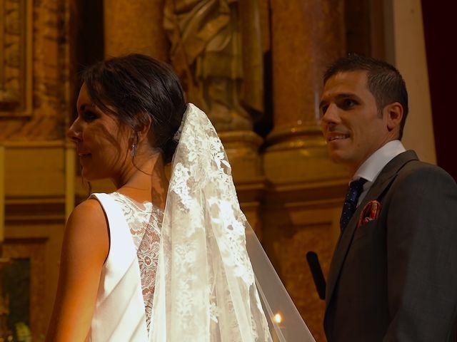 La boda de Nerea y Carlos en Zamora, Zamora 197