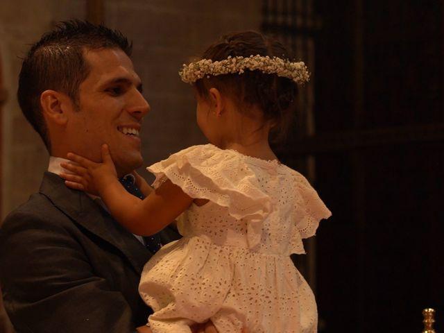 La boda de Nerea y Carlos en Zamora, Zamora 201