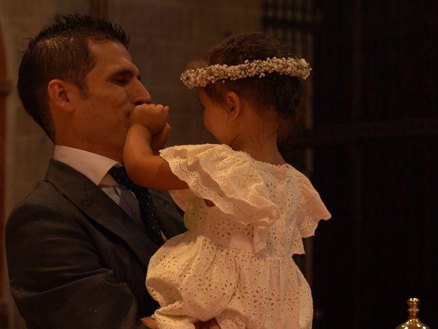La boda de Nerea y Carlos en Zamora, Zamora 202