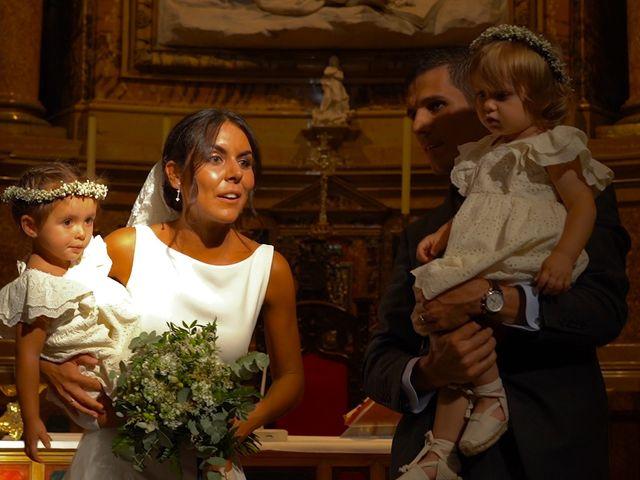 La boda de Nerea y Carlos en Zamora, Zamora 204