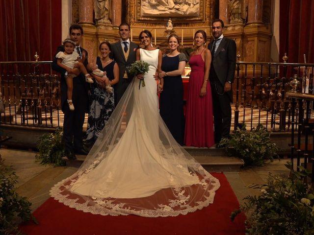 La boda de Nerea y Carlos en Zamora, Zamora 206