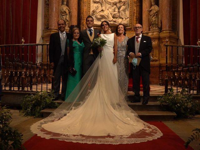 La boda de Nerea y Carlos en Zamora, Zamora 207
