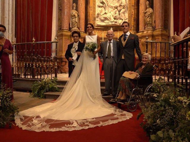 La boda de Nerea y Carlos en Zamora, Zamora 208