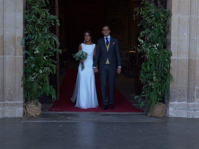 La boda de Nerea y Carlos en Zamora, Zamora 213