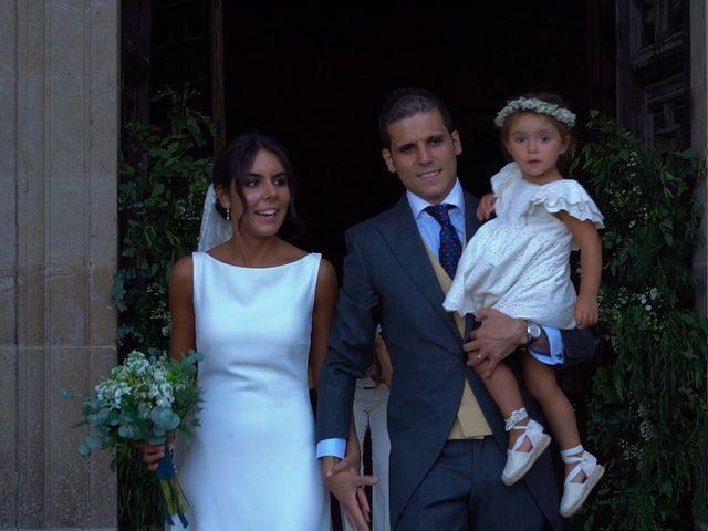 La boda de Nerea y Carlos en Zamora, Zamora 215