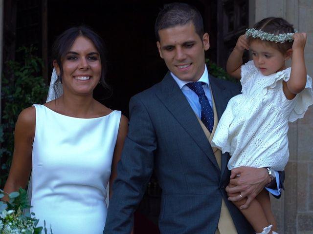 La boda de Nerea y Carlos en Zamora, Zamora 216