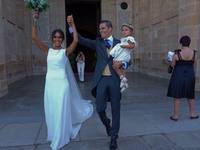 La boda de Nerea y Carlos en Zamora, Zamora 217