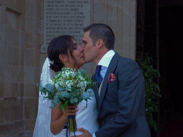 La boda de Nerea y Carlos en Zamora, Zamora 218