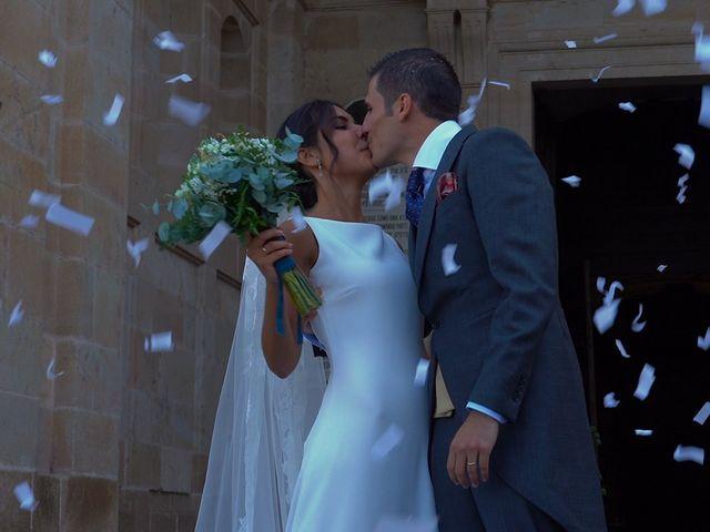 La boda de Nerea y Carlos en Zamora, Zamora 221
