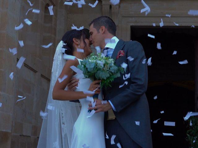 La boda de Nerea y Carlos en Zamora, Zamora 222