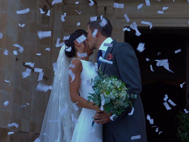 La boda de Nerea y Carlos en Zamora, Zamora 223
