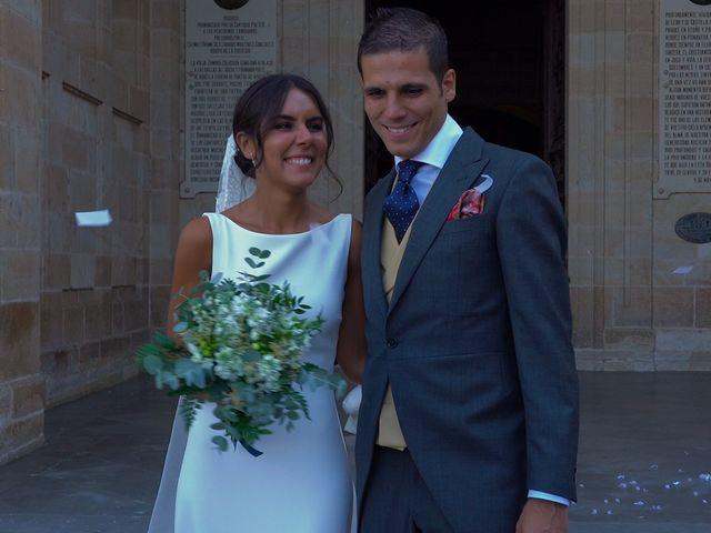 La boda de Nerea y Carlos en Zamora, Zamora 224