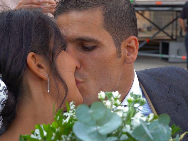 La boda de Nerea y Carlos en Zamora, Zamora 229
