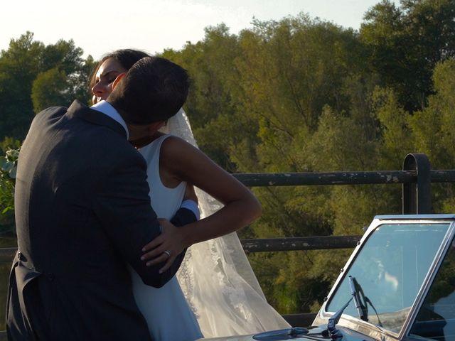 La boda de Nerea y Carlos en Zamora, Zamora 236