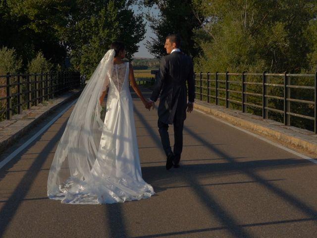 La boda de Nerea y Carlos en Zamora, Zamora 238