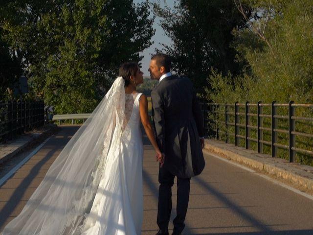 La boda de Nerea y Carlos en Zamora, Zamora 239