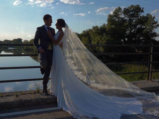 La boda de Nerea y Carlos en Zamora, Zamora 240