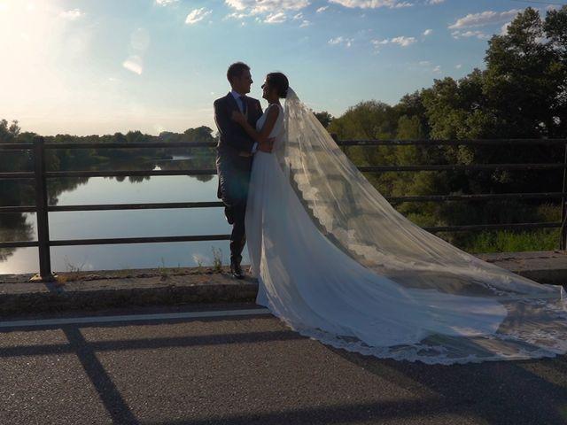 La boda de Nerea y Carlos en Zamora, Zamora 241