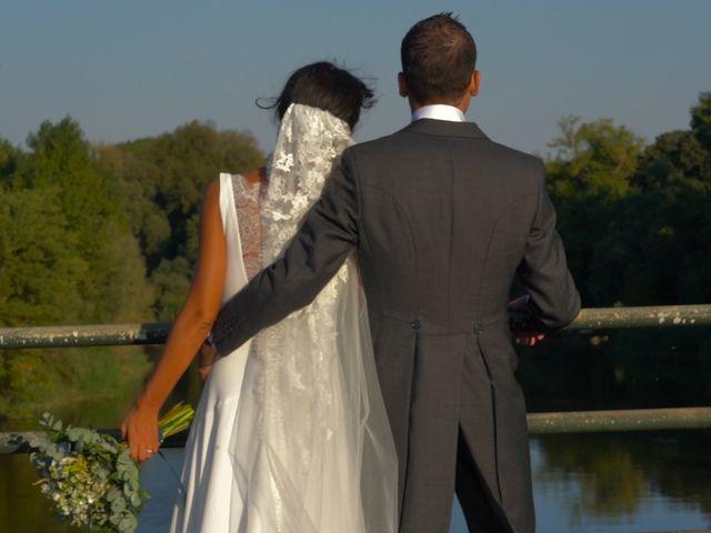 La boda de Nerea y Carlos en Zamora, Zamora 242