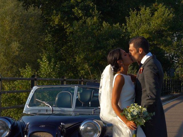 La boda de Nerea y Carlos en Zamora, Zamora 245