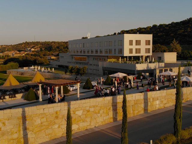 La boda de Nerea y Carlos en Zamora, Zamora 249