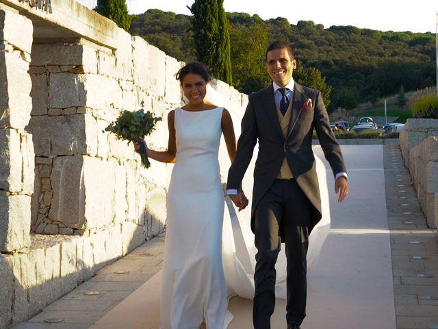 La boda de Nerea y Carlos en Zamora, Zamora 258