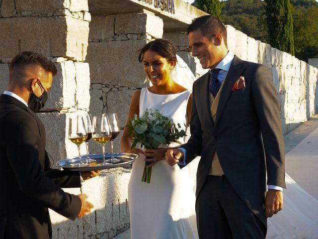 La boda de Nerea y Carlos en Zamora, Zamora 259