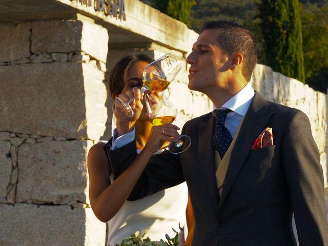La boda de Nerea y Carlos en Zamora, Zamora 260