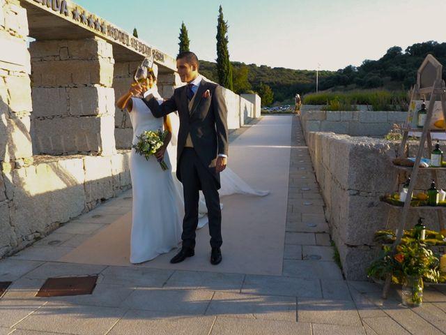 La boda de Nerea y Carlos en Zamora, Zamora 261