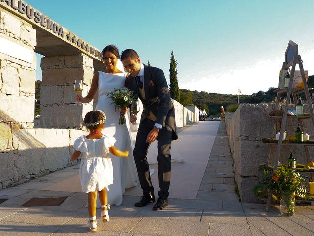 La boda de Nerea y Carlos en Zamora, Zamora 262