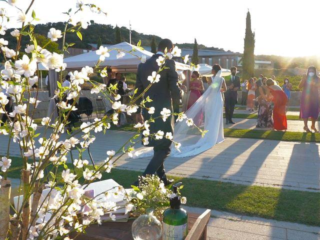 La boda de Nerea y Carlos en Zamora, Zamora 264