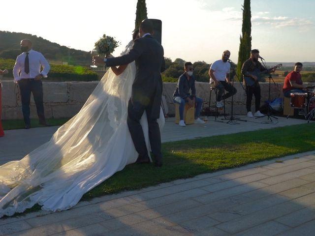 La boda de Nerea y Carlos en Zamora, Zamora 265