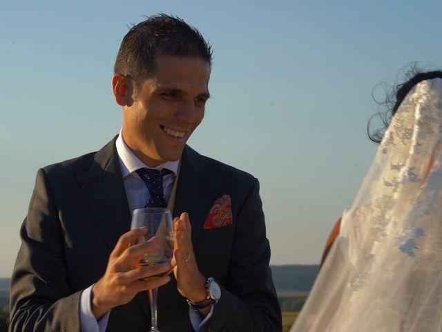 La boda de Nerea y Carlos en Zamora, Zamora 266
