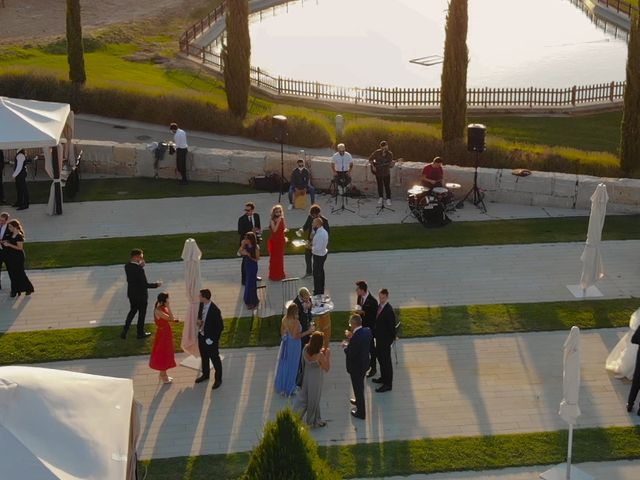 La boda de Nerea y Carlos en Zamora, Zamora 271