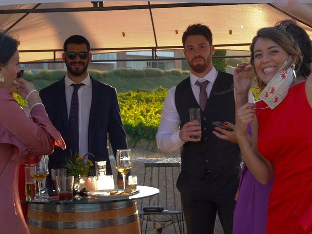 La boda de Nerea y Carlos en Zamora, Zamora 276