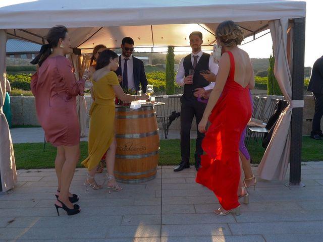 La boda de Nerea y Carlos en Zamora, Zamora 277