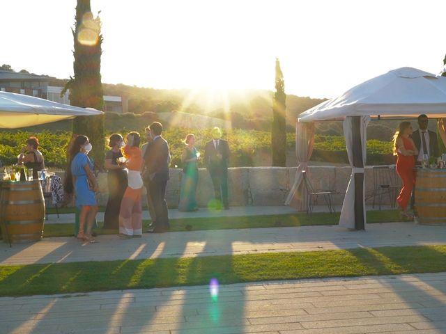 La boda de Nerea y Carlos en Zamora, Zamora 287