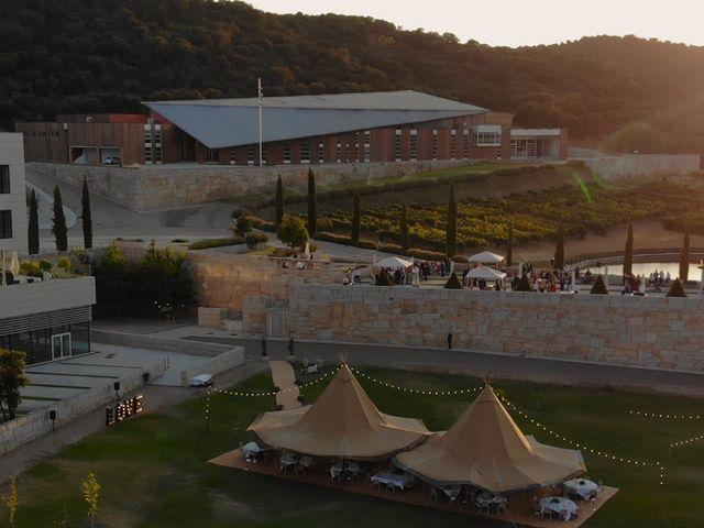 La boda de Nerea y Carlos en Zamora, Zamora 292