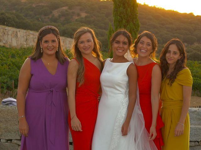 La boda de Nerea y Carlos en Zamora, Zamora 301
