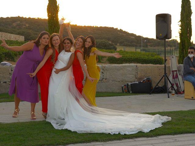 La boda de Nerea y Carlos en Zamora, Zamora 302