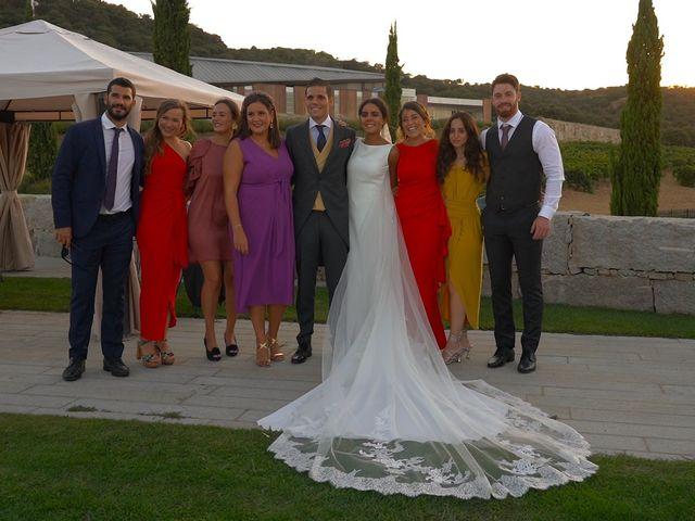 La boda de Nerea y Carlos en Zamora, Zamora 304