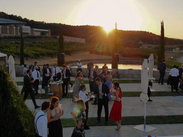La boda de Nerea y Carlos en Zamora, Zamora 308