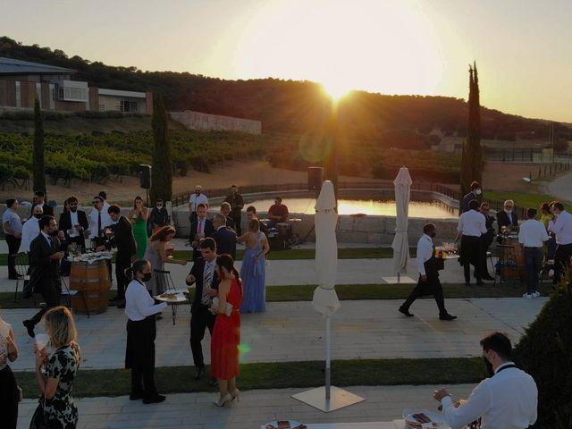 La boda de Nerea y Carlos en Zamora, Zamora 309